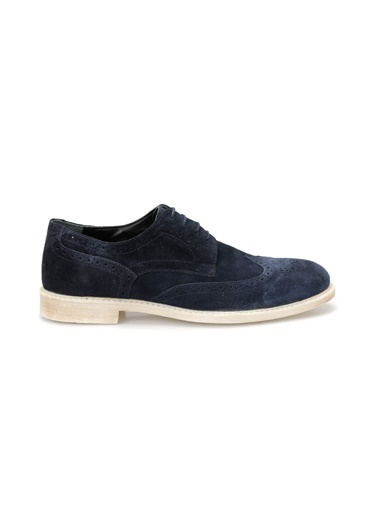 Garamond Ayakkabı Lacivert